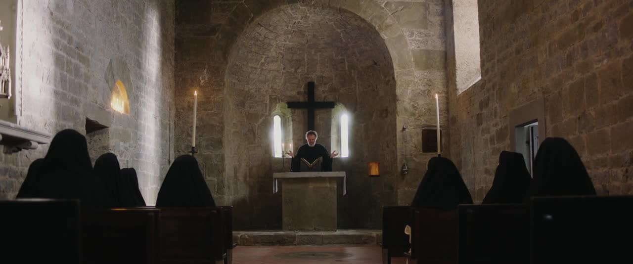 The Little Hours 2017 CZ titulky HD