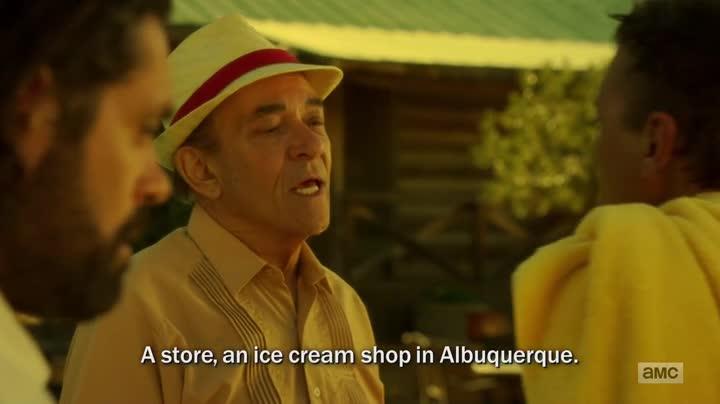 Better Call Saul S03E04 CZ titulky