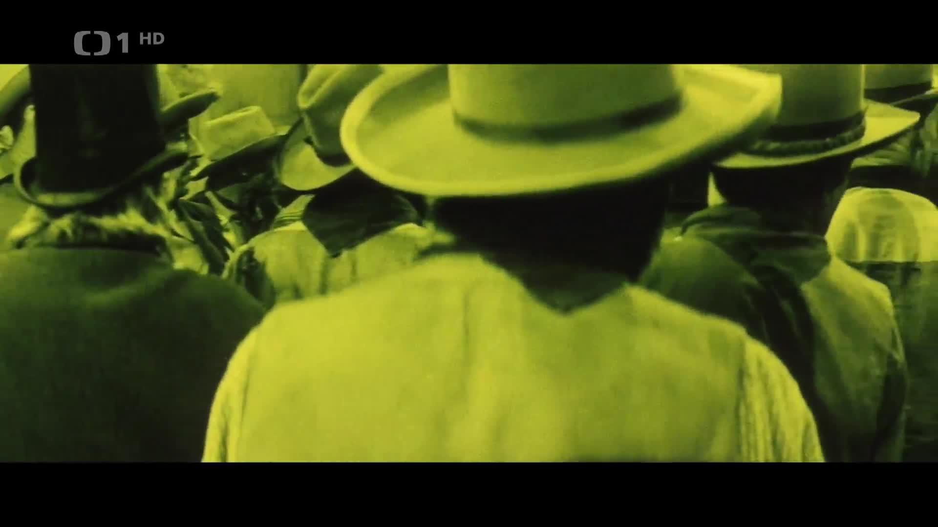 Limonadovy Joe aneb konska opera  1964 CZ film komedie HD
