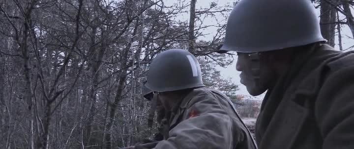Zimni valka  Winter War   2017  cz dabing valecny