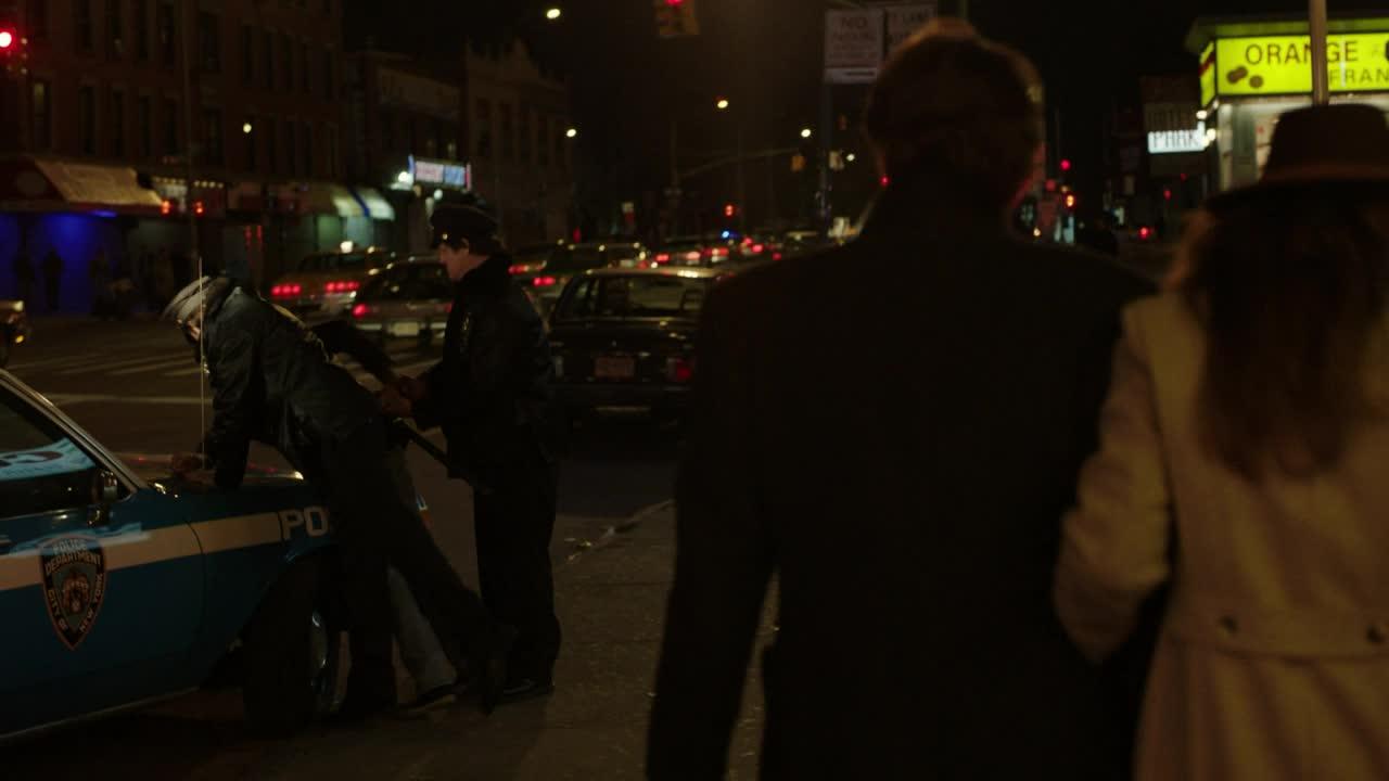 The Deuce Spina Manhattanu S03E01 CZ titulky HD