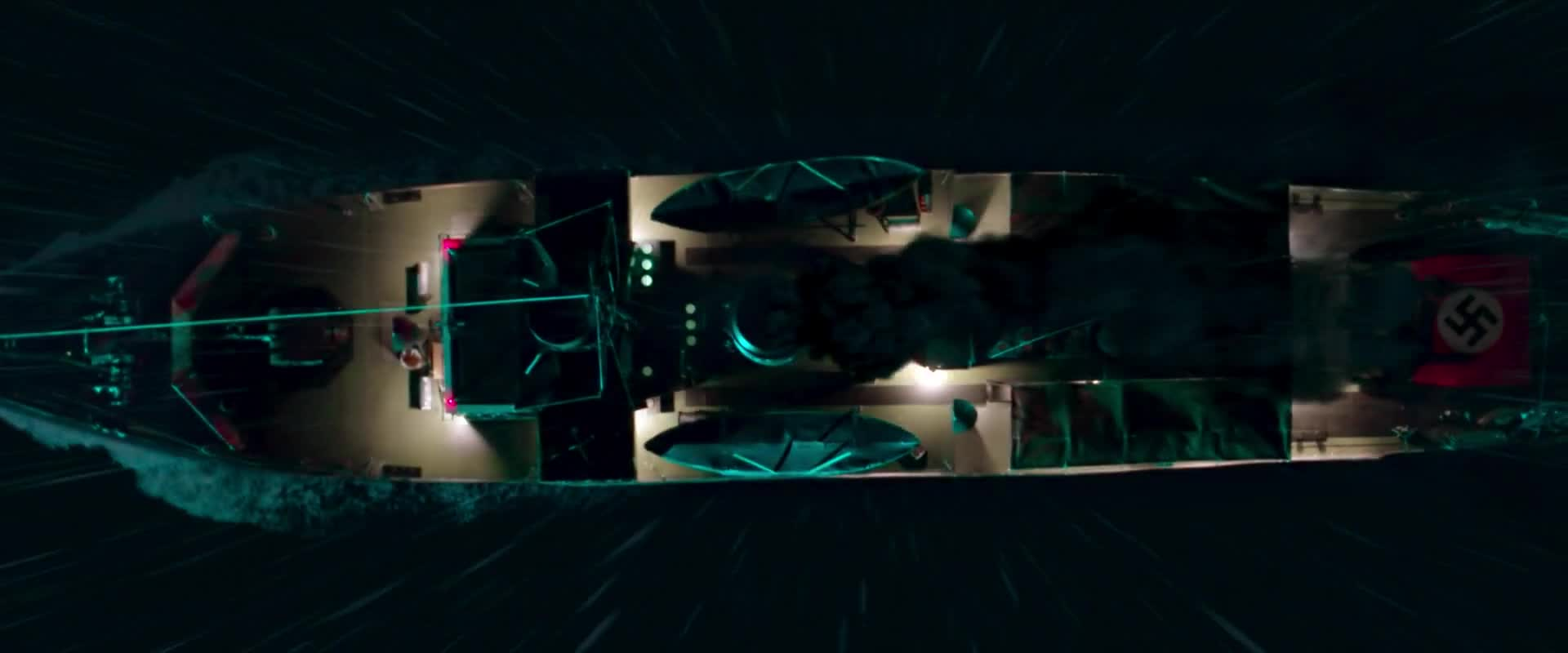Blood Vessel 2019 CZ titulky HD