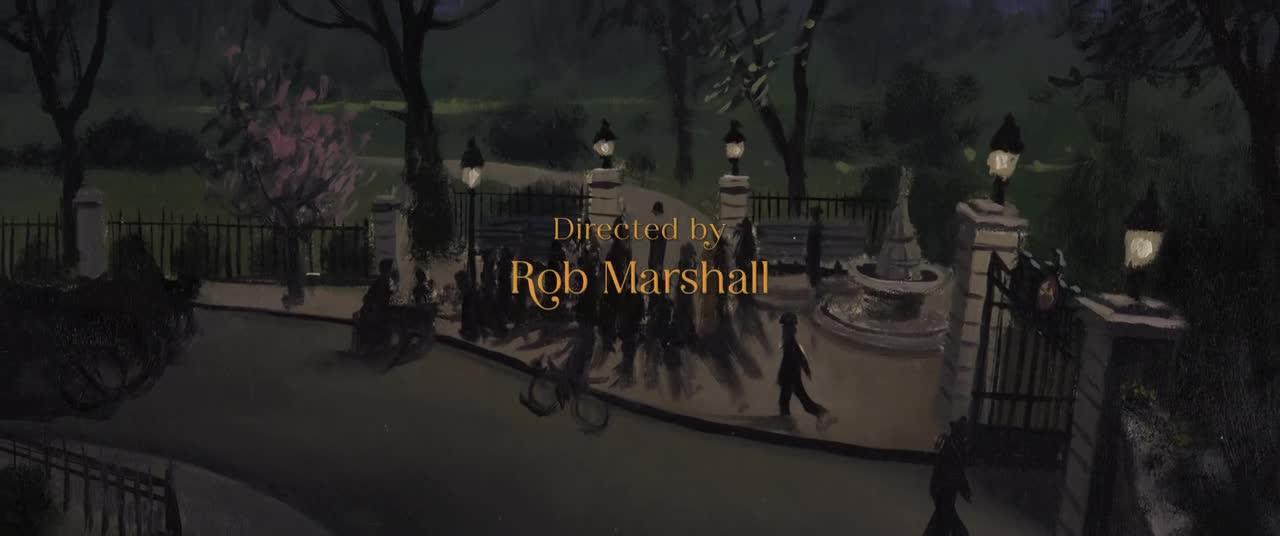 Mary Poppins se vraci 2018 CZ titulky HD