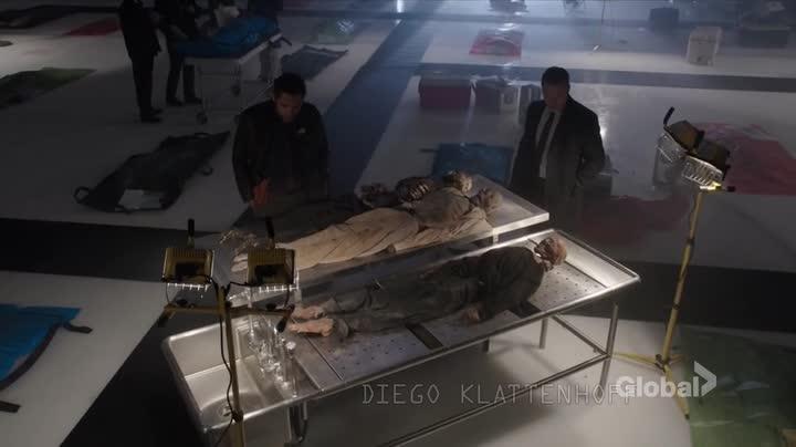 The Blacklist S04E19 CZ titulky