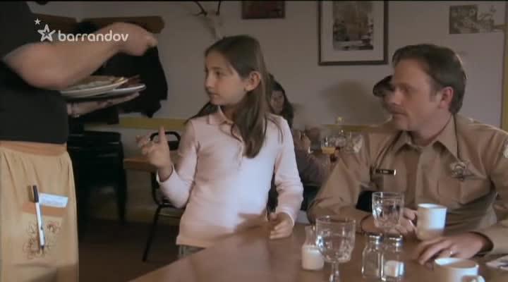 Naha korist  2007 TV  CZ
