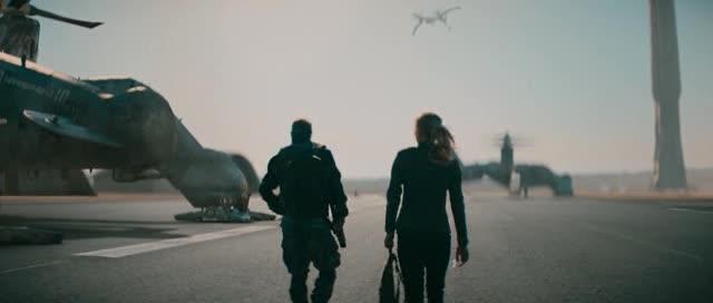 Rozkaz zabijet  Kill Command   2016  cz dabing  ak ni  horor  scifi