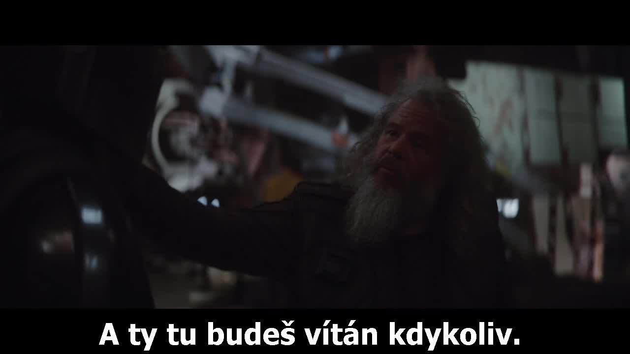 The Mandalorian S01E06  2019  cz titulky