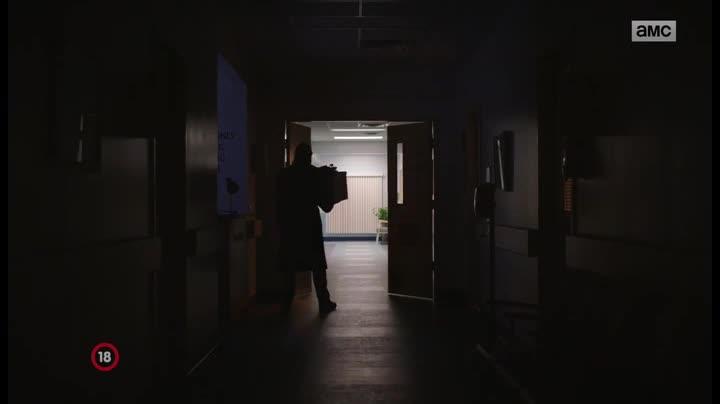 Nosferatu S01E03 CZ dabing