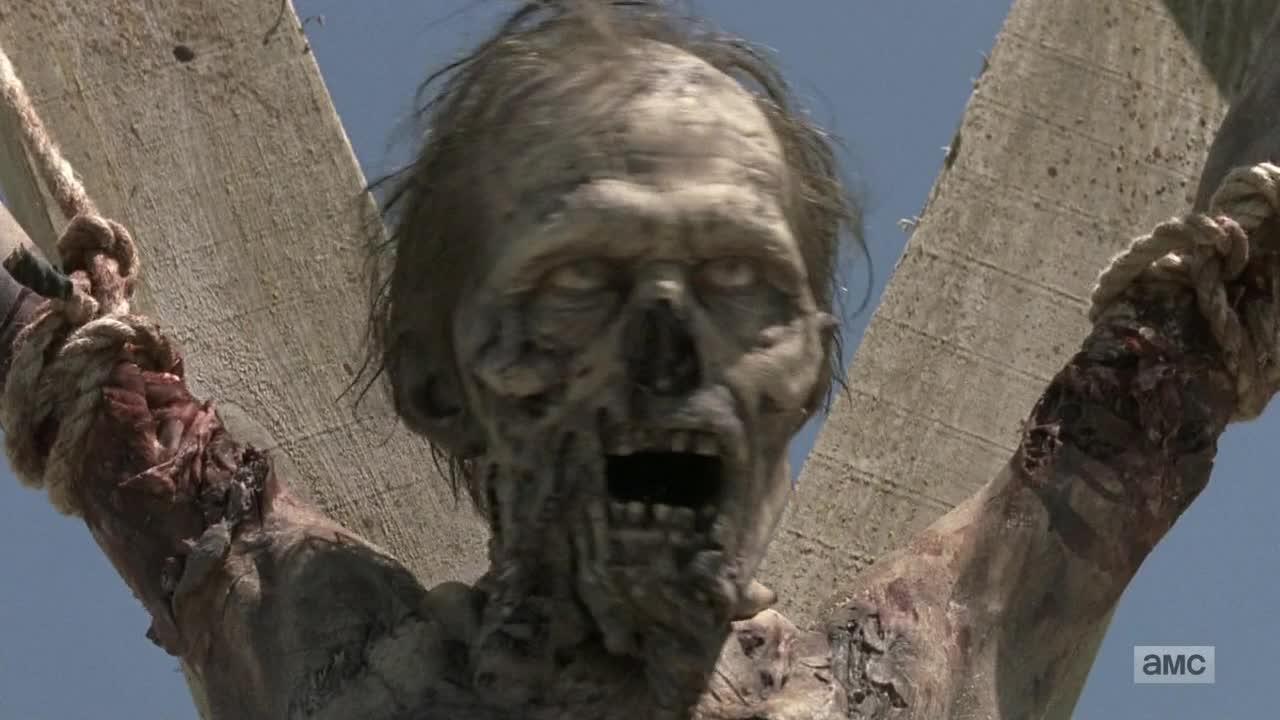 Zivi mrtvi - The Walking Dead S09E01 CZ titulky 720p