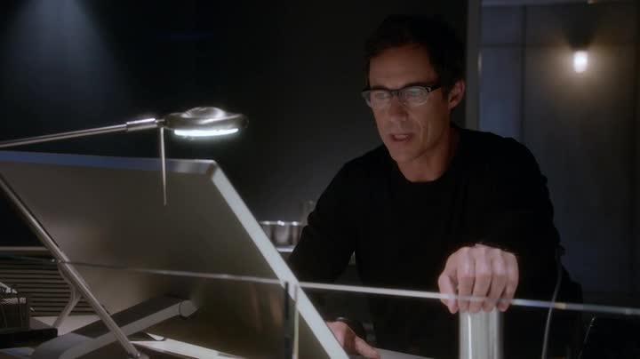 The Flash S01E03 BDRip x264 HUN Teko