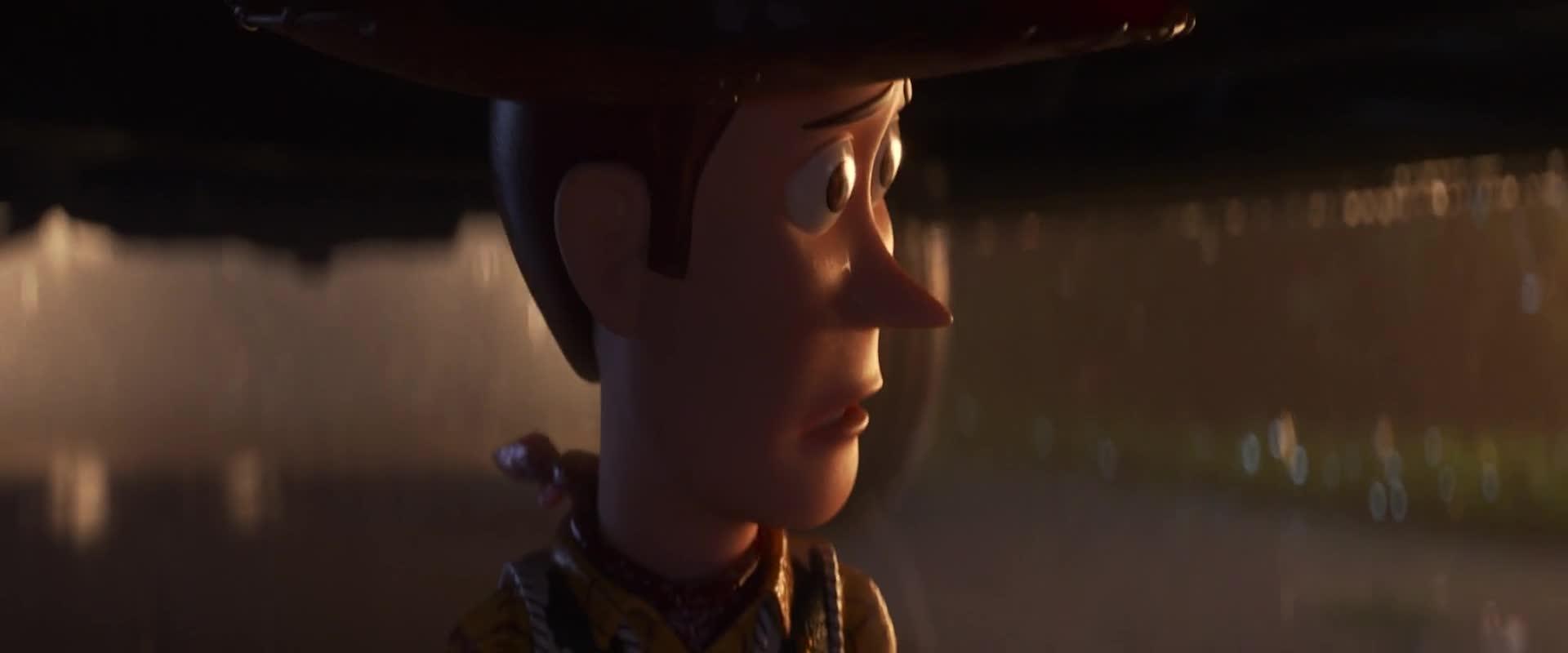 Toy Story 4 Pribeh hracek 2019 CZ titulky