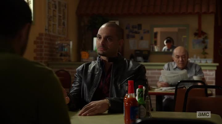 Better Call Saul S03E06 CZ titulky