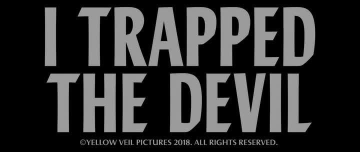 I Trapped the Devil 2019 CZ titulky HD