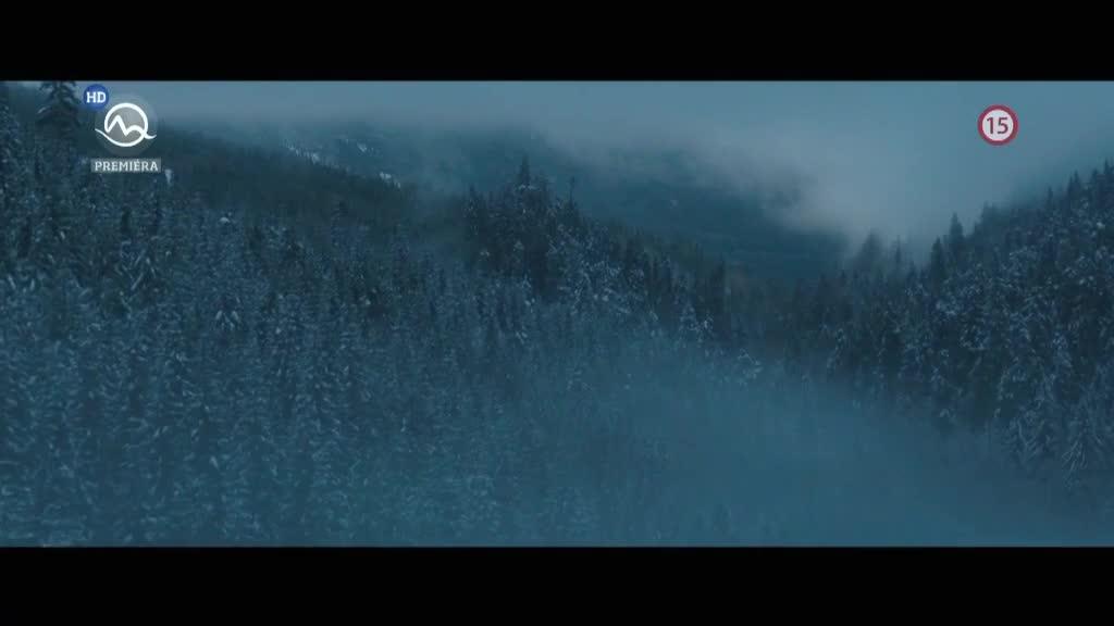 Posledni kral - Posledny kral severu 2016 SK dabing