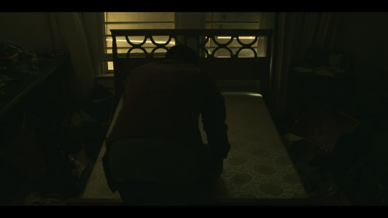 The Outsider S01E05 CZ titulky HD