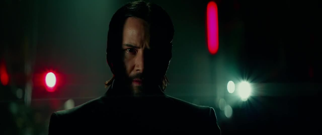 John Wick Chapter 2 2017 720p CZ titulky