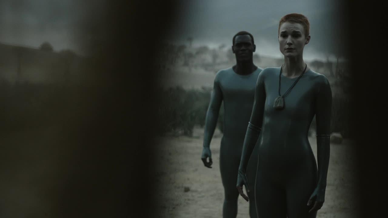 Vychovani vlky 2020 S01E06 CZ titulky HD