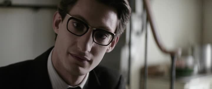 Yves Saint Laurent   Yves Saint Laurent   2014 BRrip CZdabing