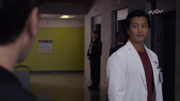 Dobry doktor S02E05 CZ dab