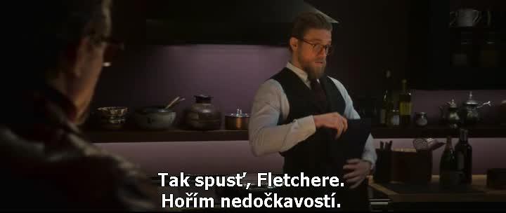 Gentlemani 2019 CZ titulky