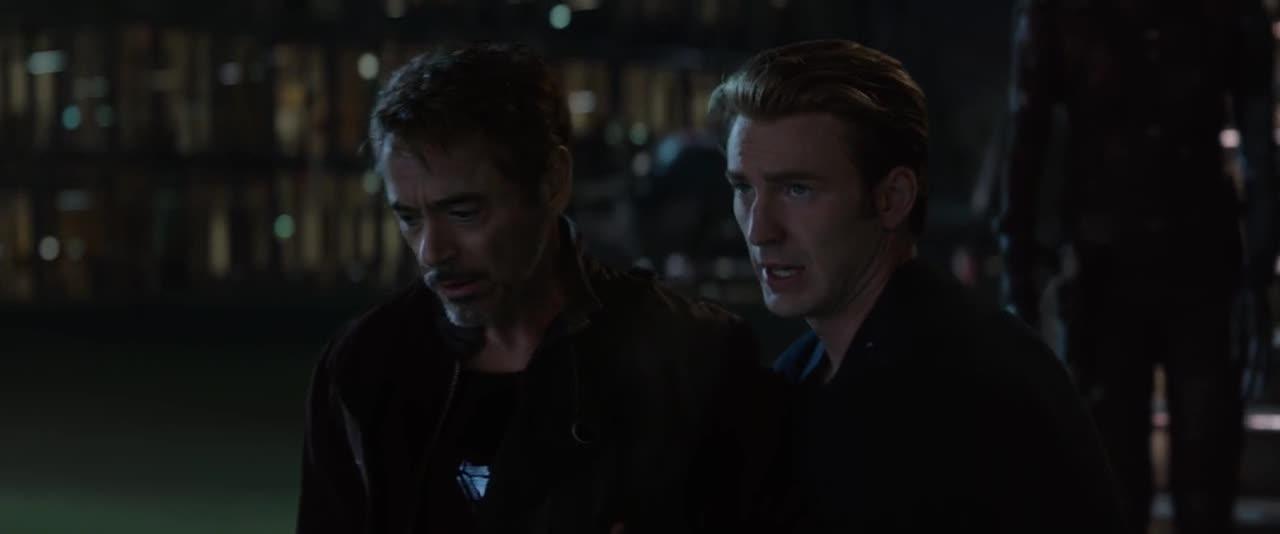 Avengers Endgame 2019 CZ titulky