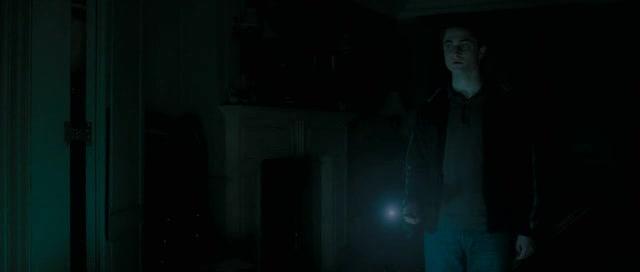 Harry Potter  6  Princ dvoji krve 2009 CZ dabing