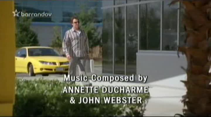 Absolutni nula  2005 TV CZ