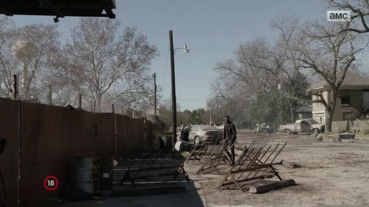 Zivi mrtvi Pocatek konce S05E02 CZ dabing