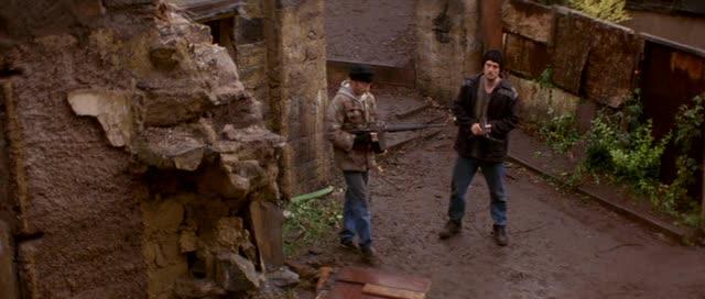Tichy nepritel  1997 B Pitt DVD CZ