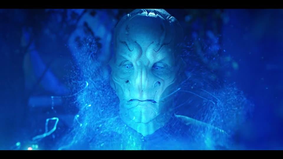 Star Trek Discovery S01E08 SK titulky