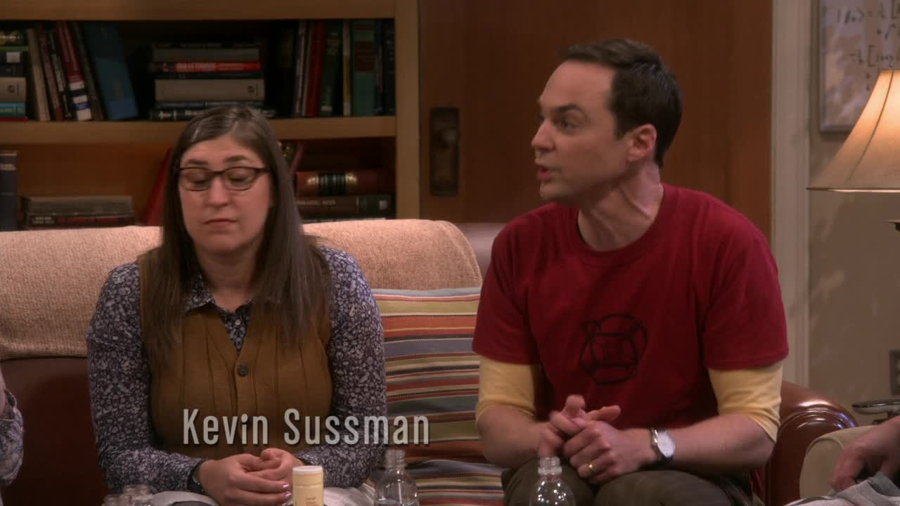 The Big Bang Theory S12E02 CZ titulky