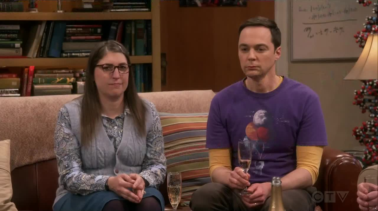 The Big Bang Theory S12E11 CZ titulky