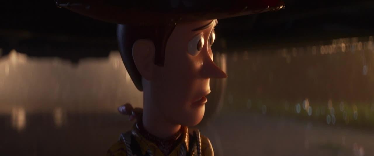 Toy Story 4 pribeh hraciek 2019 SK dabing film