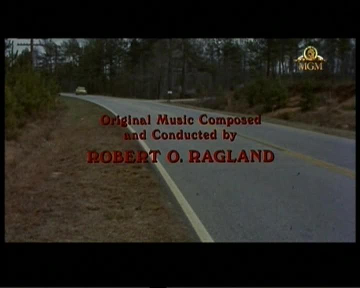 Silena jizda  1975 MGM CZ