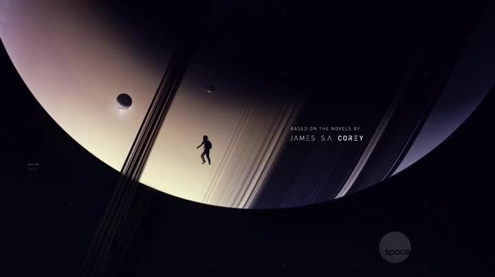 The Expanse S02E10 CZ titulky