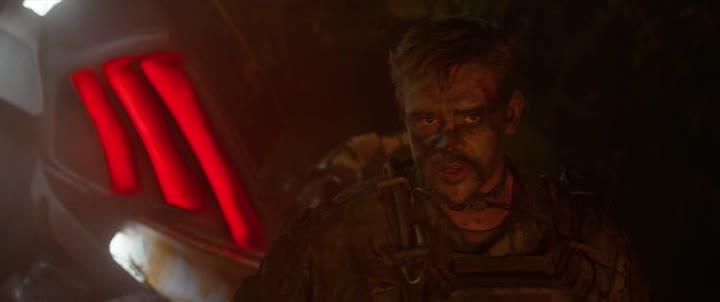 Predator   Evoluce 2018 CZ dabing Akcni  Sci Fi  Dobrodruzny  Horor  Thriller