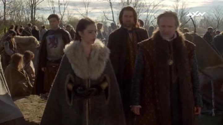 Kralovstvi  Reign  S04E12 Vydirani