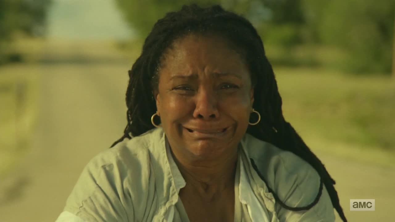Zivi mrtvi Pocatek konce - Fear the Walking Dead S04E14 CZ titulky 720p