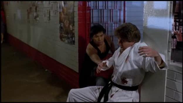 Americky ninja 3  1989 DVD CZ