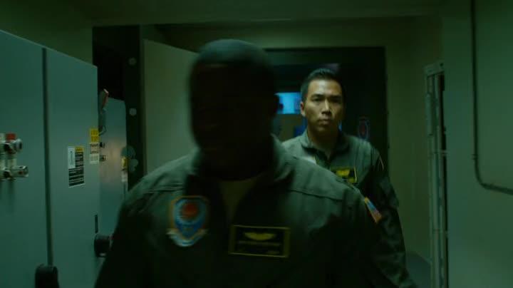 NCIS Los Angeles S09E07 CZ titulky