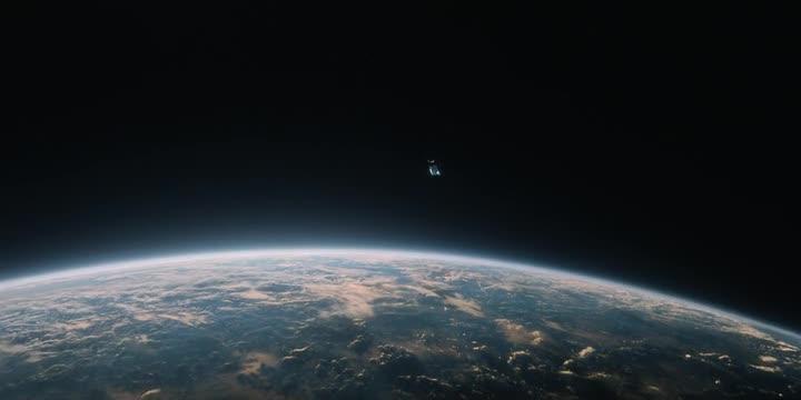 Lost in Space S01E10 CZ titulky