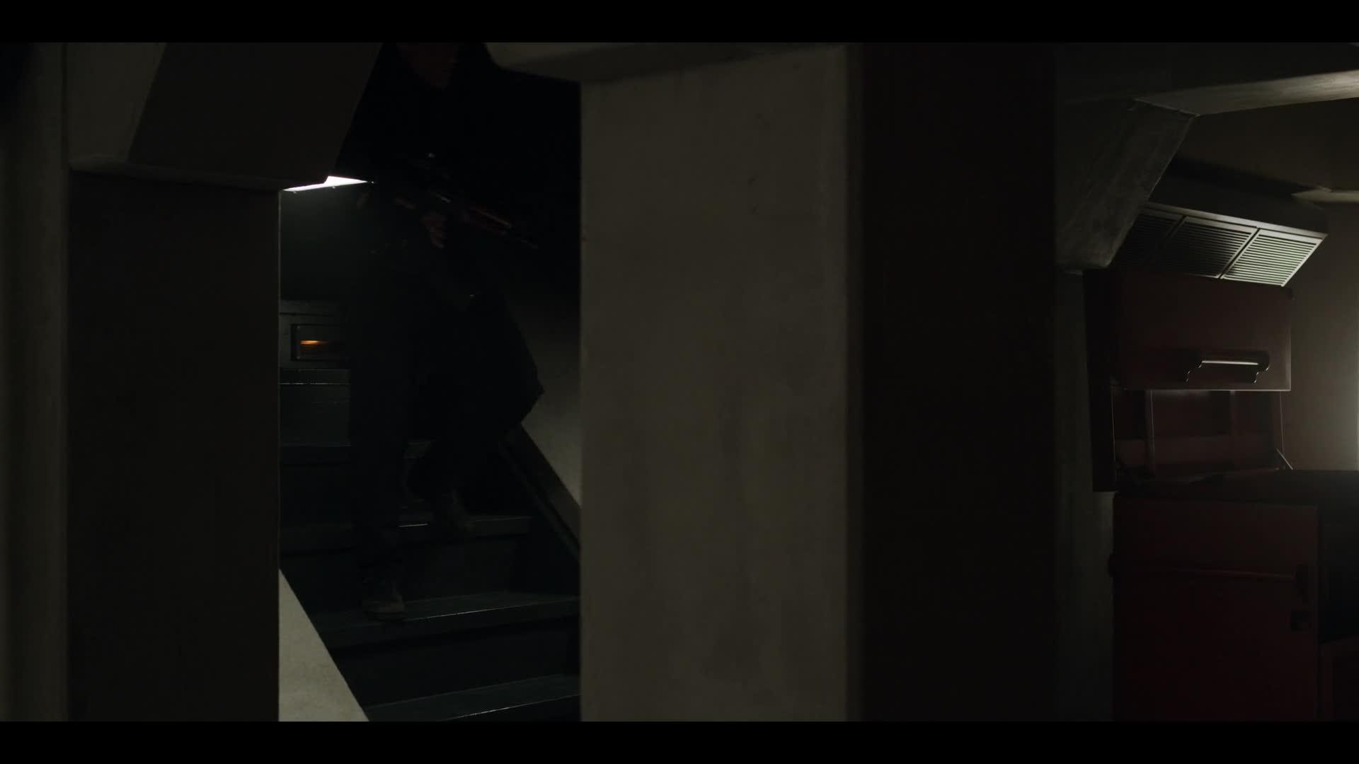 Stranger Things S03E05 1080p CZ dabing