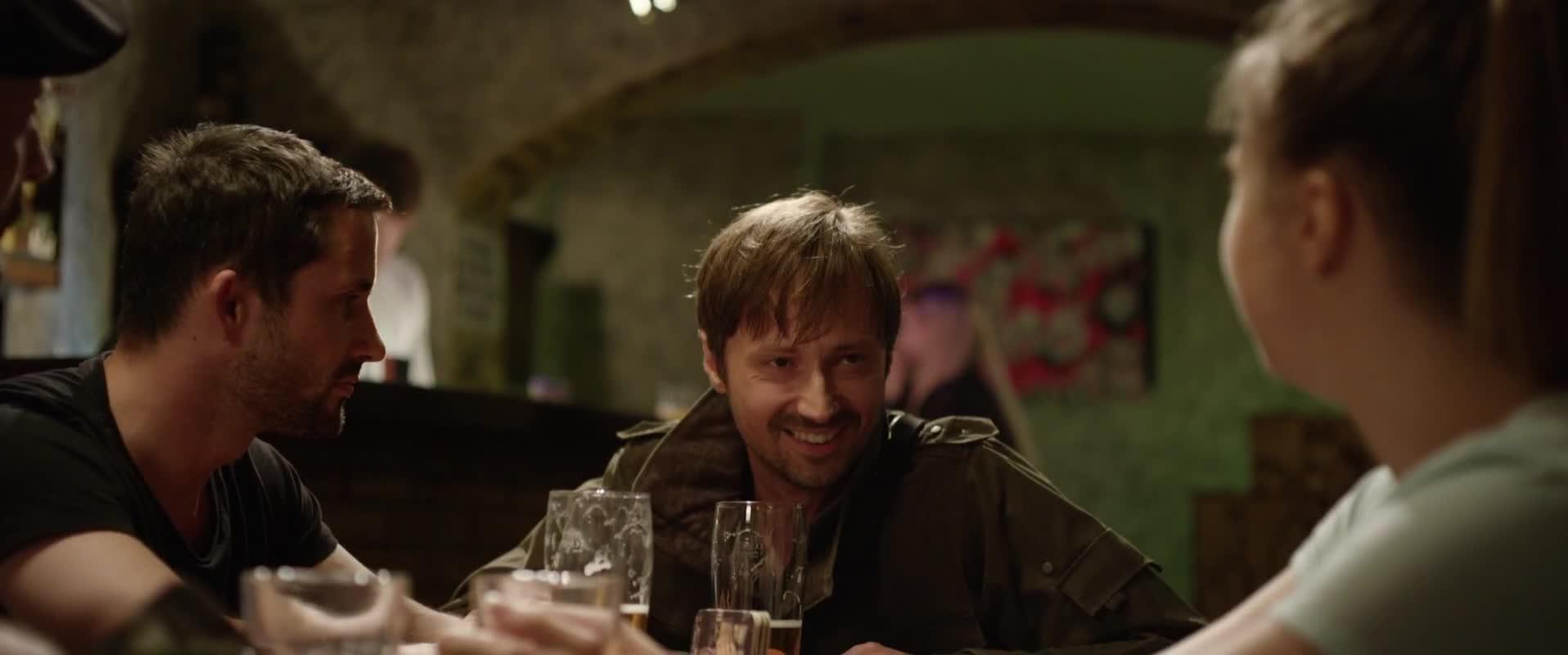 Cena za stesti 2019 CZ film HD