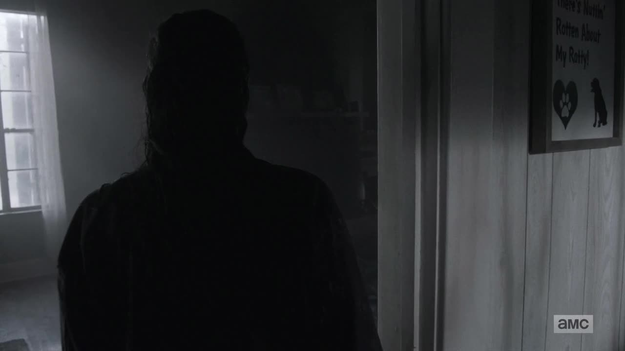 Zivi mrtvi Pocatek konce - Fear the Walking Dead S04E10 CZ titulky 720p