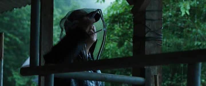 Kvileni Gokseong  2016  Thriller  Horor  Mysteriozni CZ titulky