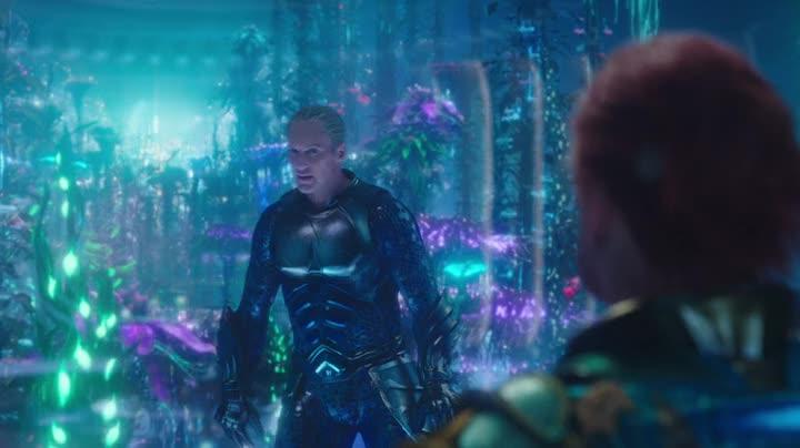 Aquaman 2018  CZ Dabing