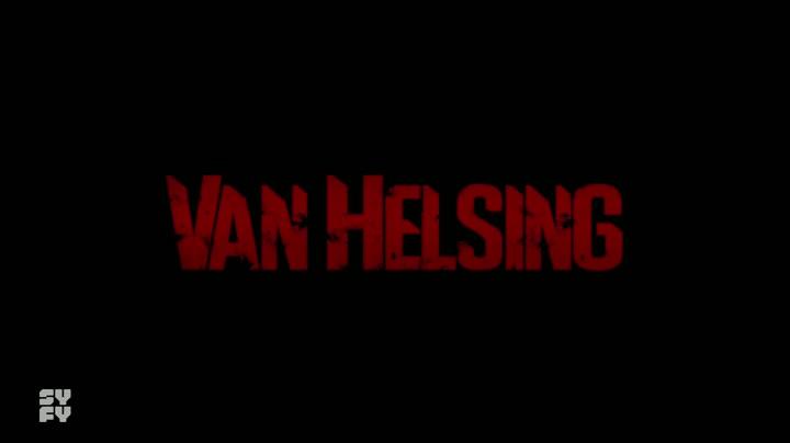Van Helsing S02E05 CZ titulky