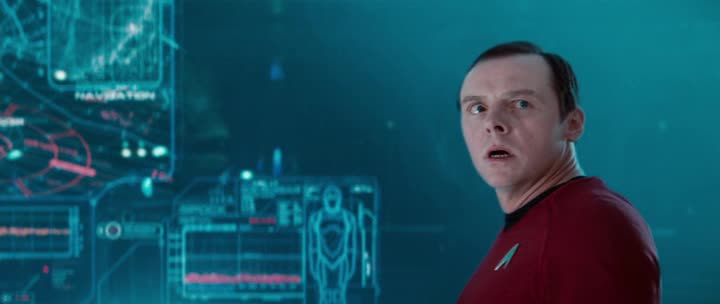 Star Trek Do temnoty   Star Trek Into Darkness   2013 BRrip CZdabing