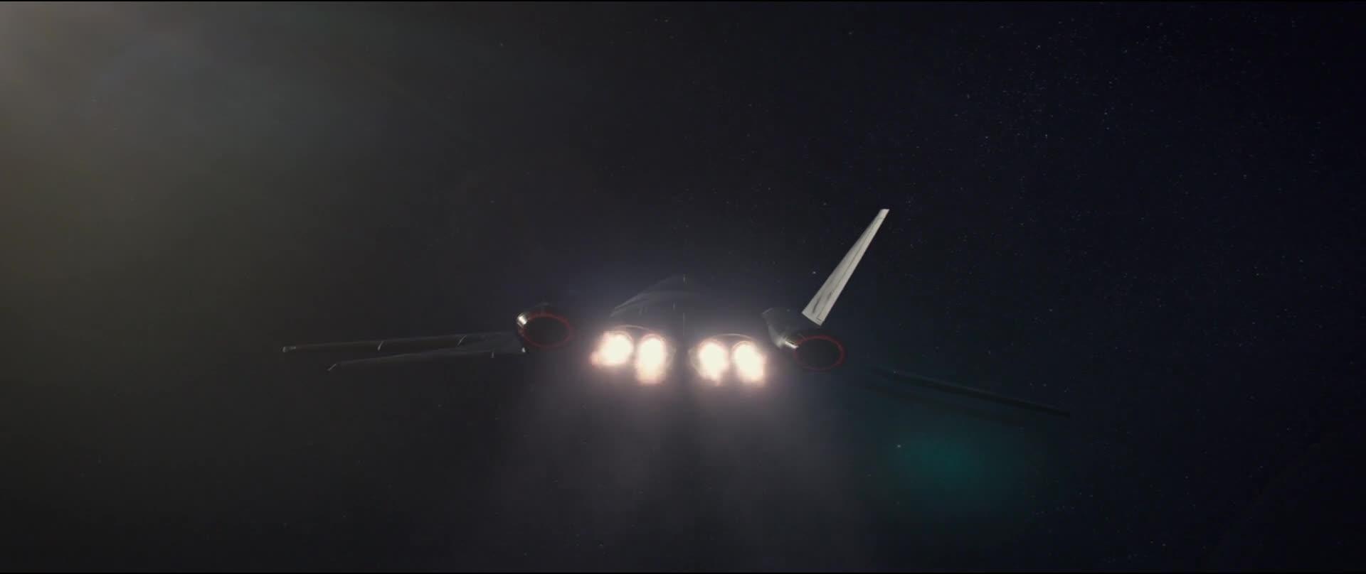 X-Men Dark Phoenix 2019 CZ dabing HD