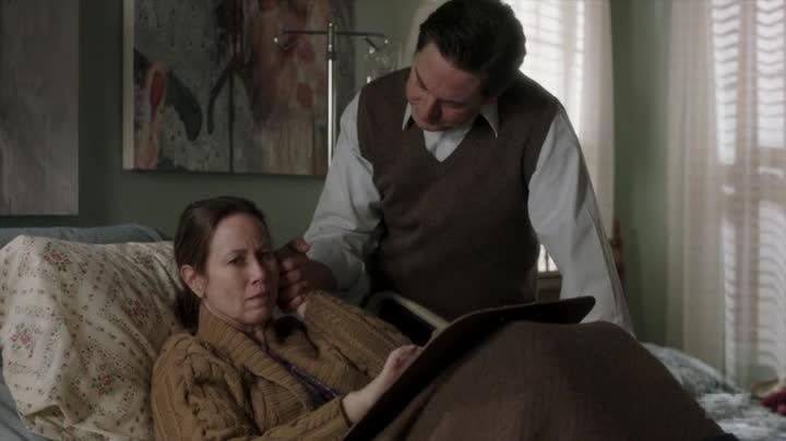 The Americans S06E01 CZ titulky
